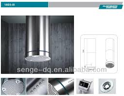 Seng Hot Sale Kitchen Round Range Hood Buy Round Range Hood - Kitchen hoods for sale