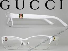 gucci glasses mens. gucci glasses white thurmont type gucci eyeglasses eyeglass frames guc-gg-4244-uyu wn0013 branded/mens \u0026 ladies / men for woman sex and once with ita mens