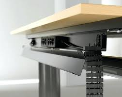 cable management glass desk under desk cable management design home design 3d free