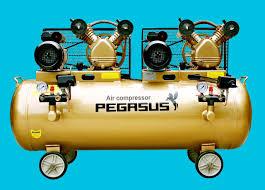 Những lưu ý cực kì quan trọng khi mua máy nén khí