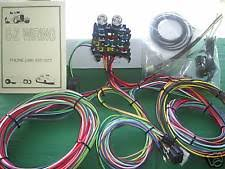 ez wiring harness ez wiring 12 circuit standard panel wiring harness deluxe