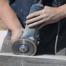 amazing how to cut granite countertop