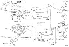 TOYOTA YARISNSP90L-CHLGKW - BODY - FUEL TANK TUBE | Japan Parts EU