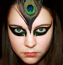 for more makeup ideas and instructions visit pea face