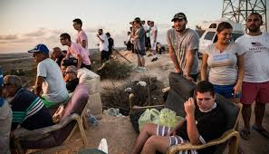 is watch bombs drop on gaza from front row seats the new is watch bombs drop on gaza from front row seats