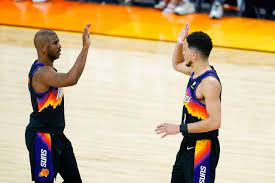 Suns-Bucks NBA Finals 2021 Game 2 live stream (7/8) How to watch online, TV  info, time - al.com