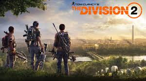 The Division 2 Tops Uk Charts But Sells Only 20 As Much As
