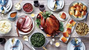 holiday dinner tips for healthy holiday eating