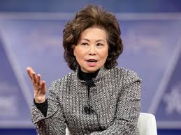 Elaine Chao Used DOT Resources For Personal Errands, Family ...