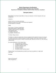 Job Letter From Employer Confirming Employment Confirmation Of Job Letter Template Valid Confirmation Employment
