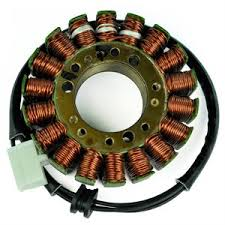 triumph motorcycle stators 214 99 2005 2010 triumph speed triple 1050 stator