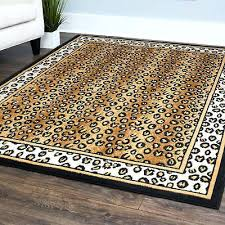 animal print area rugs contemporary leopard skin animal print area rug modern bordered carpet animal print animal print area rugs