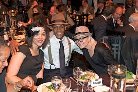 Shauna Smith, Rajon Rondo and Justine Fedak - SPLASH