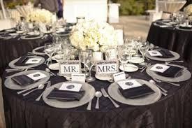 Excellent Elegant Wedding Reception Table Settings 19 On Wedding Reception  Table Decorations with Elegant Wedding Reception Table Settings