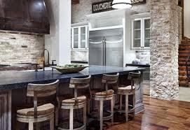 Rustic Modern Home Design Unique Decorating Ideas