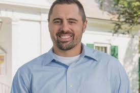 Jonathan Riddle: Republican, candidate for U.S. House 4th District
