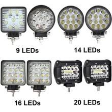 <b>4 Inch 27w</b> Led Work Light 12v reviews – Online shopping and ...
