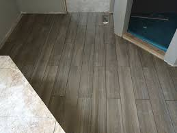 bathroom flooring ideas small bathrooms cozy wood tile floor