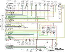 wire schematics wiring schematic on headlights pontiac gto forum 1966 Ford Bronco Wiring Diagram wire schematics ford probe ford get image about wiring description 1991 ford f150 radio wiring diagram wiring diagram for 1966 ford bronco
