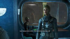 - To The G59 Fallout 4 Heir 2 Playthrough Pt Project Quest Valkyrie Youtube Throne