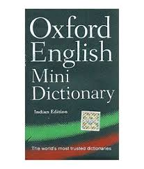 oxford english mini dictionary paperback english buy oxford oxford english mini dictionary paperback english