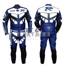 racer leather jackets yamaha blue leather suit motorcycle leather suit leather suit