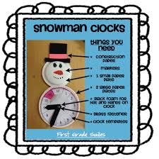 Snowman Clocks | <!--Can't Find Substitution For Tag [Blog.title]-->