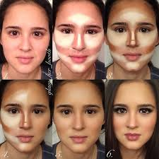 before or after foundation how to contour like a pro hair makeup tips and