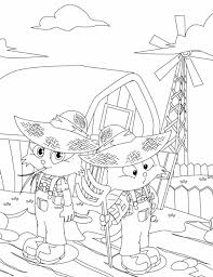 Small Picture Coloring Pages Animals Baby Farm Animal Coloring Pages
