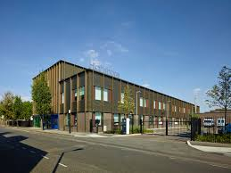 great architecture buildings. Wonderful Buildings RIBA Great British Buildings Tours Ark All Saints Academy  Timothy Soar On Architecture