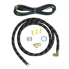 Dishwasher Purchase And Installation Whirlpool Industrial Grade Dishwasher Installation Kit 8212488rc