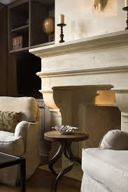 herringbone firebrick inside this fireplace