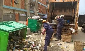 Environmental Sanitation And Right To Freedom Of Movement In Nigeria By  Koikoibo, Jasper Dieworimene - TheNigeriaLawyer