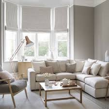 neutral furniture. Neutral-living-room-with-pink-and-copper-accessories Neutral Furniture T