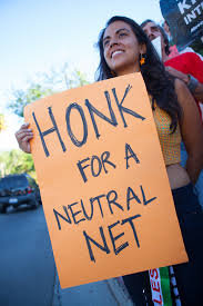 local isp sonic protests end of net neutrality krcb