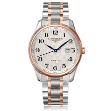 mens longines watches the watch gallery frontpack l2 893 5 79 7