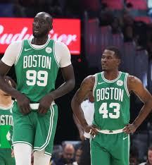 In his first offseason as president of basketball operations, former. Celtics Report Card How Tacko Fall Other C S Rookies Are Faring So Far Rsn