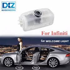 Infiniti G35 Door Light Logo Us 7 8 35 Off Dxz 2pcs Car Led Door Logo Projector Ghost Shadow Light For Infiniti Fx35 Fx37 F50 G35 G37 Qx56 Qx60 Q50 Ex35 In Decorative Lamp From