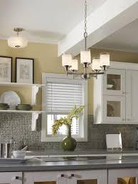kitchen lighting design. Well-Illuminated Kitchen With A Variety Of Storage Kitchen Lighting Design