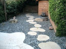concrete step stones large round concrete stepping stones designs diy large concrete stepping stones