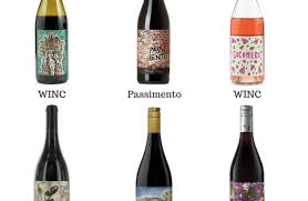 Cool Wine Labels Cool Wine Labels Archives Chel Loves Wine