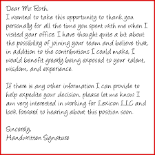 Unique Acceptance Letter For An Interview Mailing Format