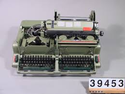 With the english alphabet you lay the most important foundation for learning the english language. Olof Lundgren On Twitter Behold This Typewriter Specially Designed By The Uppsala Dialect Archive For Typing Texts Containing Phonetic Symbols It Has An Electronic Switch To Change B W The Two Keyboards The