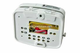 nordyne thermostat wiring diagram nordyne image 903992 nordyne thermostat 4 5 wire hvacpartstore on nordyne thermostat wiring diagram goodman heat pump