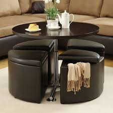 versatile furniture. Can Be Lowered To Make Side Table/coffee Table And Higher With Seats Out For Versatile Furniture U