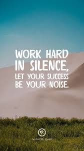 Quotes Work Hard iPhone Wallpapers ...