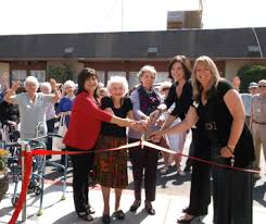 as part of abhow s dedication to enhancing the quality of life in senior living the terraces at san joaquin gardens in fresno calif is bringing an even