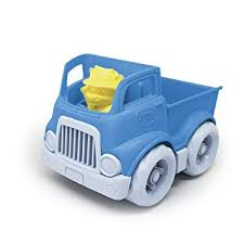 Amazon.com: Green Toys Pick-Up Truck: Toys & Games
