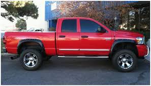 Dodge | Bushwacker