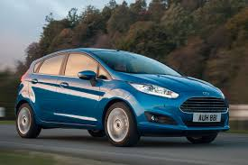 Ford Fiesta 10 65pk Champions Edition 2013 Review Autoweeknl